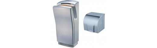 Handtorkare & Dispenser