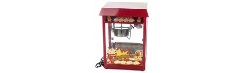 Popcornmaskin & Startpaket