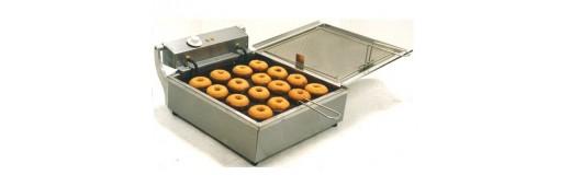 Doughnut Fettfritös