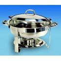 Varmhållningskärl - Chafing dish