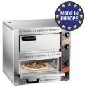 Pizzaugn För 2 pizzor Ø 33 cm (1fas)